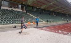 Sporttag 6. Klassen